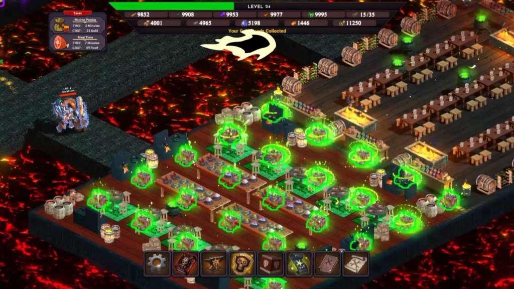 Dungeon Overseer Free Download