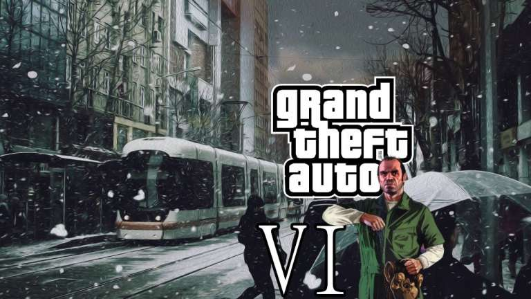 GTA 6 Free Download