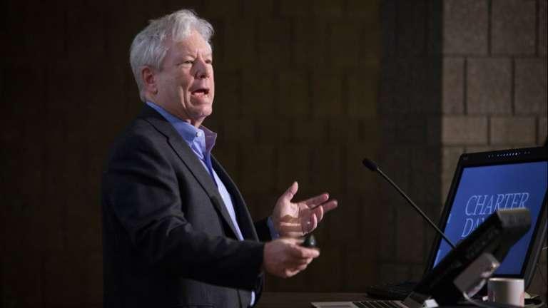 A Nobel prize for an economics revolution
