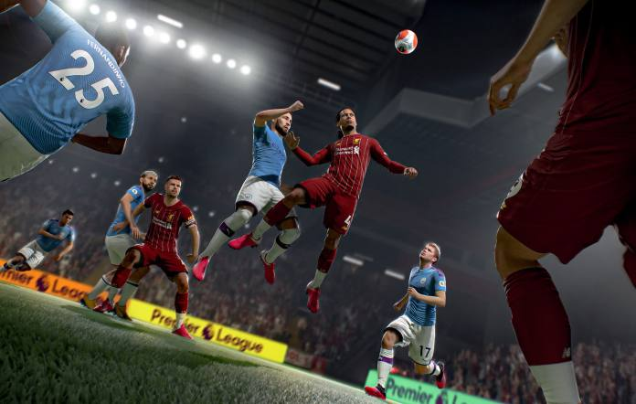EA Sports Weighs Reboot of Showcase Game