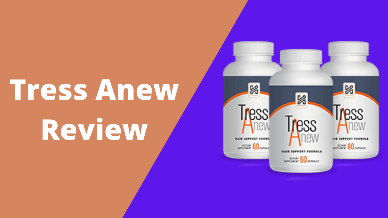 Tress Anew Review